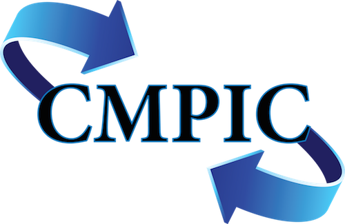 Picture of the CMPIC logo.
